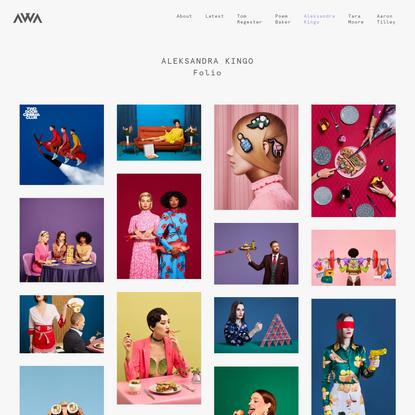Angela Woods Agency