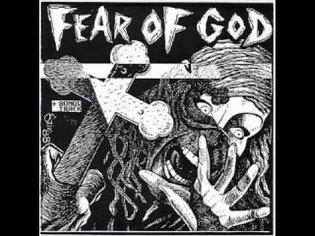 FEAR OF GOD - FEAR OF GOD (FULL EP) 1988