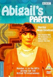 Abigail's Party (1977)