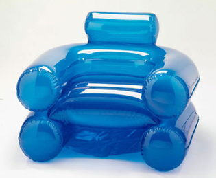 Blow Chair