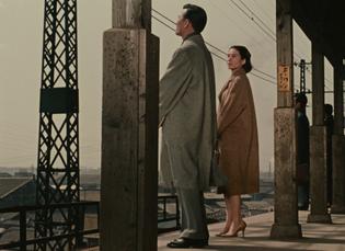 Good Morning (1959) Ozu