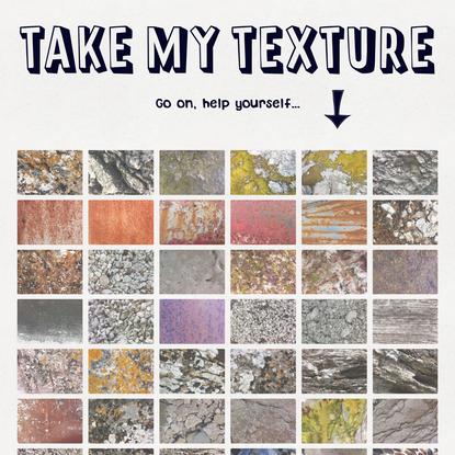Take My Texture