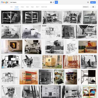 ken isaacs - Google Search