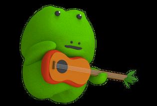 wip froggo
