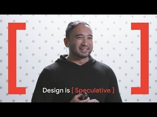 Design Is [Speculative] Futures Design Thinking - a new toolkit for preemptive design