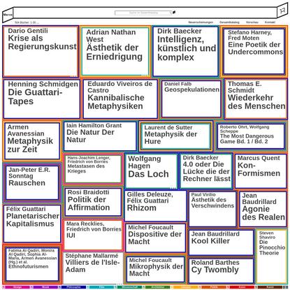 Merve - Suche im Gesamtkatalog des Merveverlags