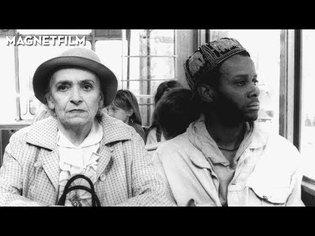 Schwarzfahrer | A Short Film by Pepe Danquart