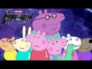 Peppa Pig: Endgame - Official Trailer