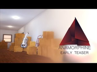 Anamorphine Teaser (2015)