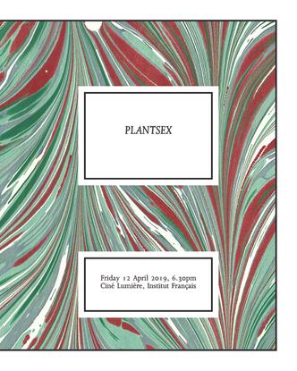PLANTSEX