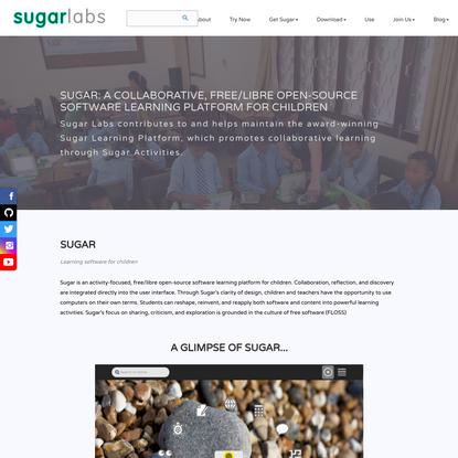 Sugar Labs