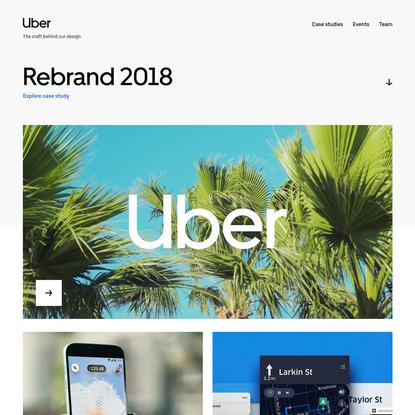 Uber Design   Get to know Design at Uber