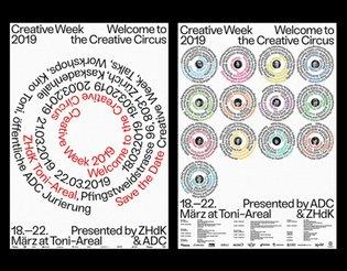 ADC Creative Week 2019
