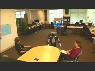 Witnessing a Moral Violation to a Robot
