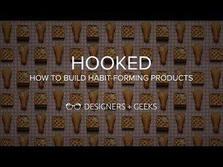 Behavior by Design: Creating Addictive, Engaging Products (Nir Eyal at Designers + Geeks)