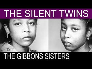The Silent Twins - June and Jennifer Gibbons Documentary