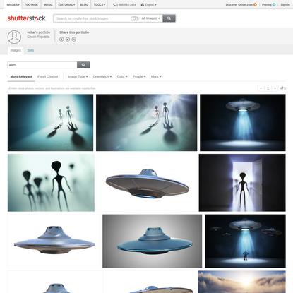 vchal's Portfolio on Shutterstock