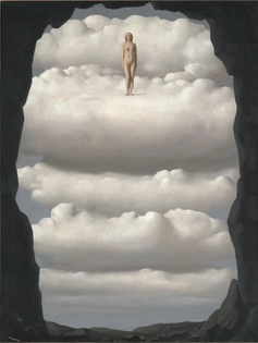 René Magritte, Belgian