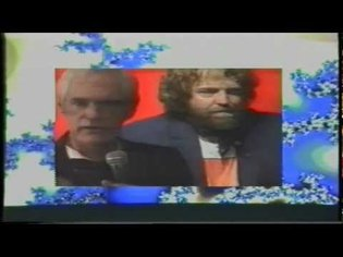 Prof. Timothy Leary & Terence McKenna - From Psychedelics to Cybernetics - YouTube