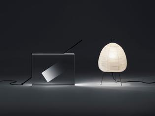 Light Fragments by Nendo