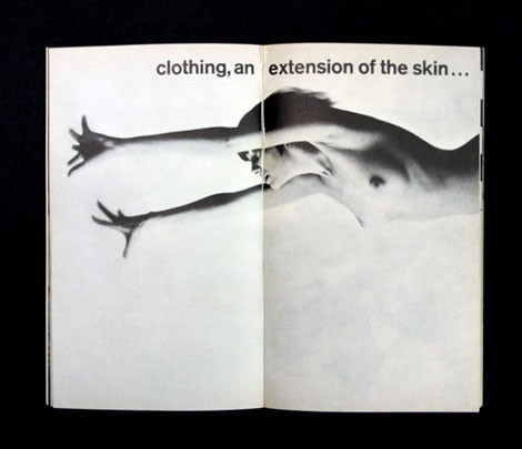 McLuhan, Marshall and Quentin Fiore_The Medium is the Massage: An Inventory of Effects (1967)
