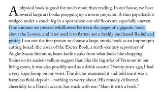 Reader, I Googled It, Dan Chiasson