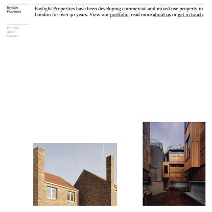 Baylight Properties