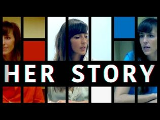 Her Story Trailer
