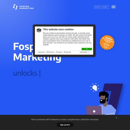 Fospha Marketing