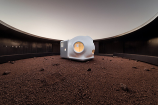 OPEN Architecture unveils MARS Case housing prototype