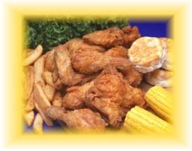 David Lee's Primer on Southern Fried Chicken