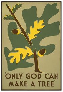Stanley Thomas Clough WPA poster, 1938