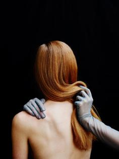 Woman | Girl | Conceptual | Glove | Hands | Hair | People | tumblr_obtrd2iulc1qb4hiyo1_1280.jpg