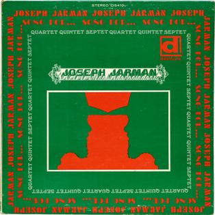 Laini (Sylvia Abernathy), album design for Joseph Jarman, Song For… (1967)