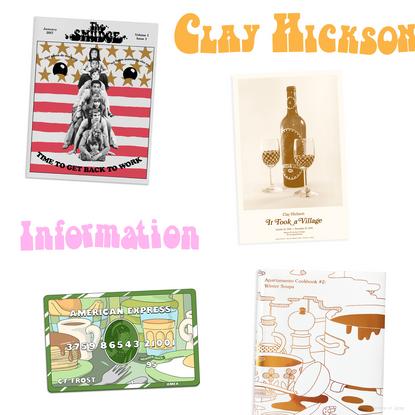 Clay Hickson
