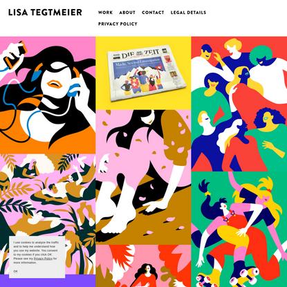 Lisa Tegtmeier
