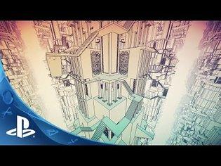 Manifold Garden - Announcement Teaser Trailer   PS4