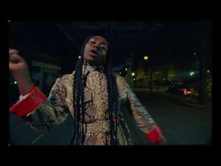 TSHEGUE - M'Benga Bila (official video)
