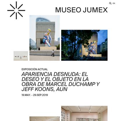 Home - Museo Jumex