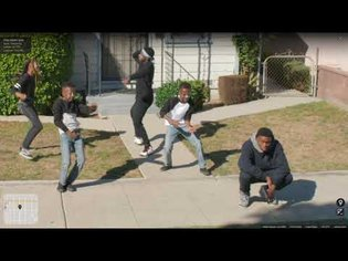 Vince Staples - FUN! (Official Video)