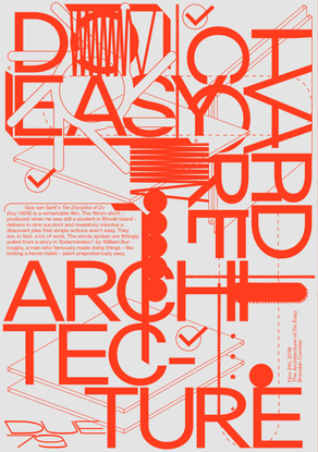 THE ARCHITECTURE OF DO EASY, Cormier.pdf