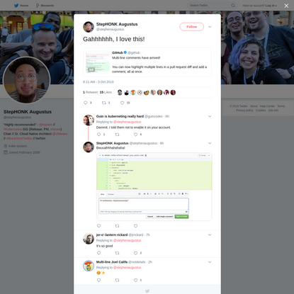 StepHONK Augustus on Twitter