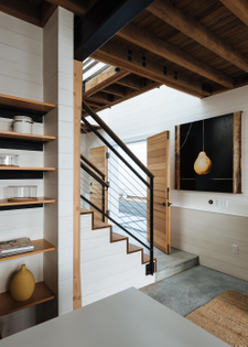 Banks Street by Red Dot Studio, San Francisco, California