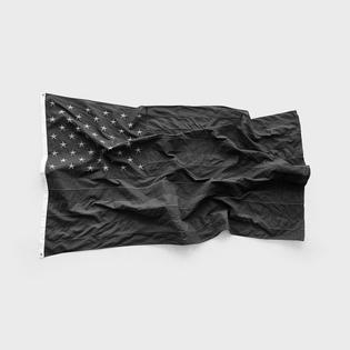 Flag | USA | Flag | Black | Dark | Fabric | Minimal | Design |  tumblr_nyqaobm6bu1qdzixxo1_1280.jpg