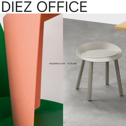 Home - Diez Office