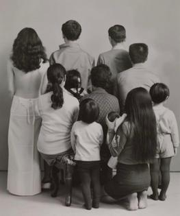 """Masahisa Fukase """"family"""""""