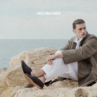 Hed Mayner