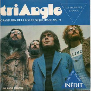Les Brumes De Chatou – triAngle