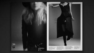 Garage Magazine | Camera Obscura