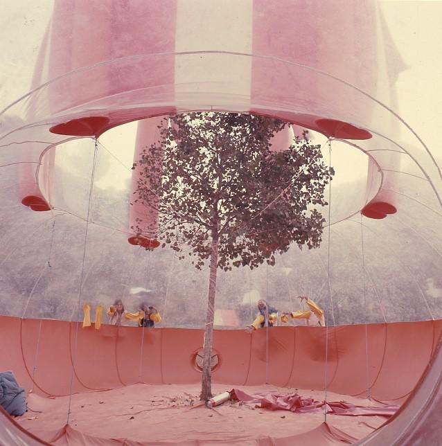 Instant City - José Miguel de Prada Poole - 1971